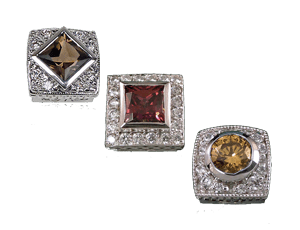 Square Halo Collection