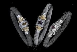 Caerleon Cable Bracelets