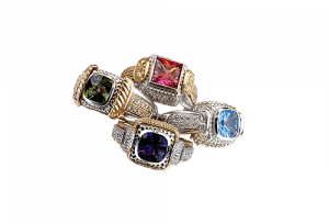 Caerleon Rings
