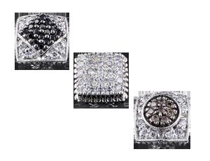 Square Diamond Collection