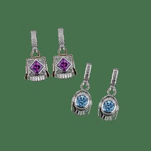 Caerleon Drop Earrings